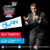 He's Back! Alan Committie at 2017 #CTFunnyFestival