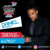 Meet Daniel Mpilo Richards