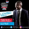 INTRODUCING: Loyiso Madinga (10-22 July)