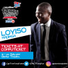 INTRODUCING: Loyiso Madinga (10-22 July)