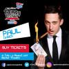 Meet Paul Dabek (UK) 10 July-1 August