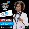 Welcome back, Marc Lottering!
