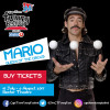 He's Back! Mario Queen of the Circus (US) – Full Festival