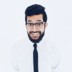 """Yaaseen Barnes (SA) – past """"up and coming"""" winner, now established comic returns to the Festival – 11-24 July only"""